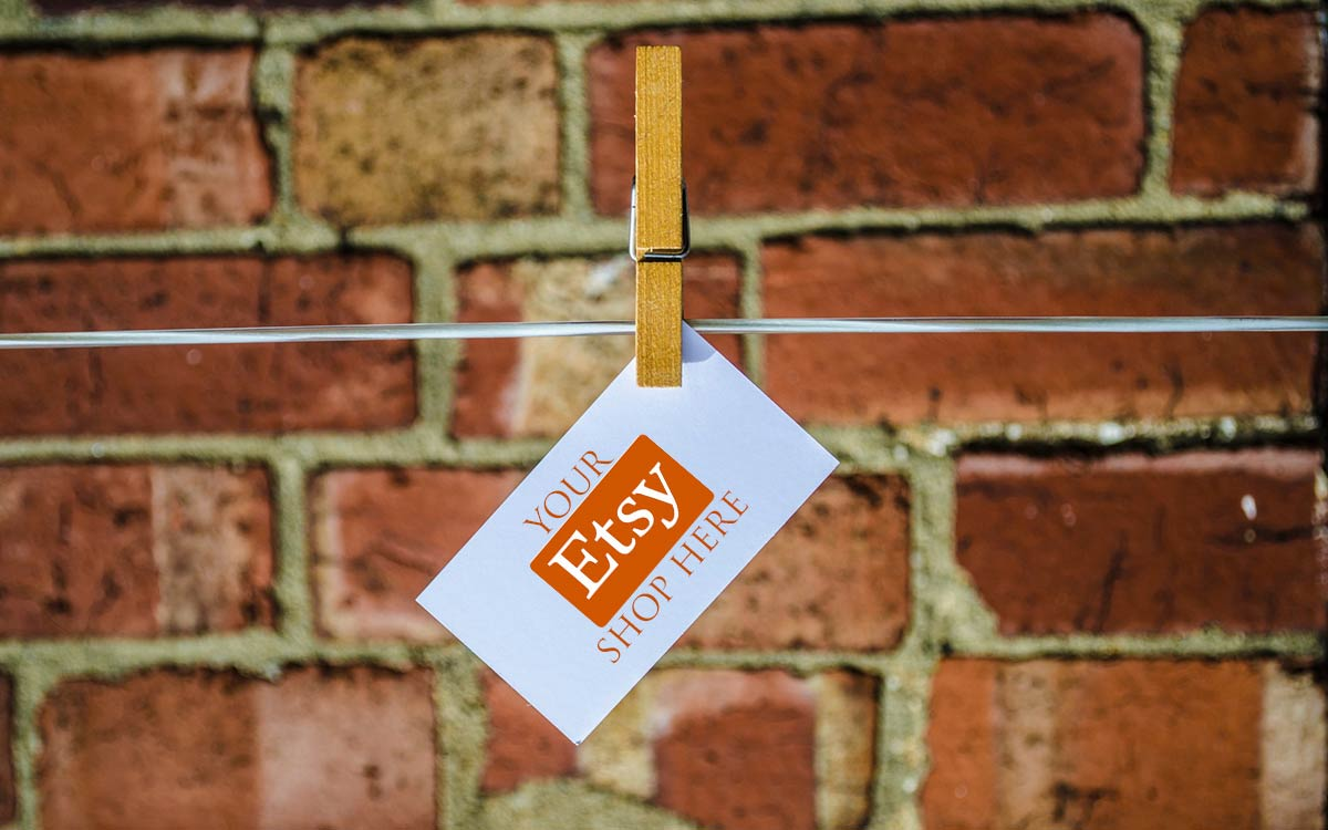 5 Ways to Promote Your Etsy Shop Offline