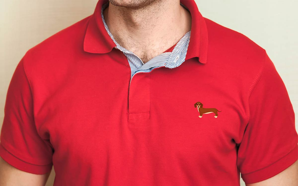 Design Inspiration for Your One-of-a-Kind Polo