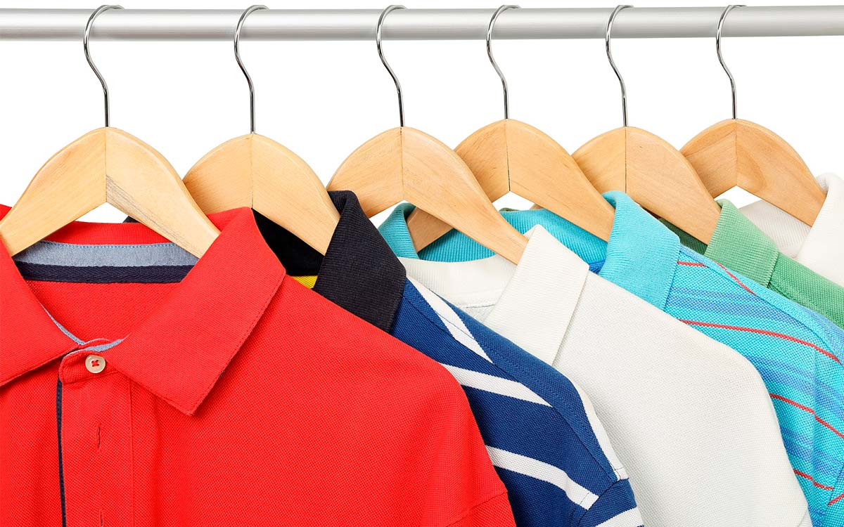 Guide to Styling Polo Shirts