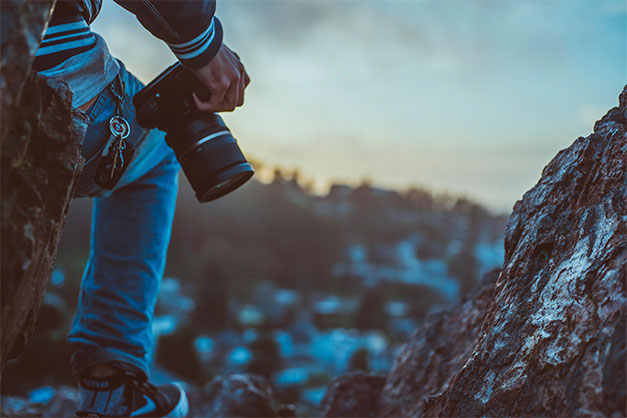 make time for photography in your schedule